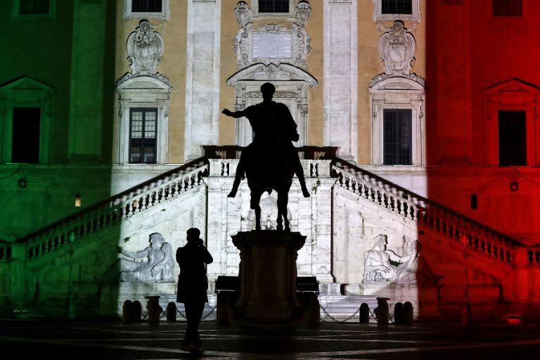 Δύσκολη η φετινή τουριστική περίοδος για την Ιταλία