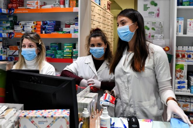 «Καλπάζει» η αγορά του online φαρμακείου- Οι τάσεις στην Ελλάδα και στον κόσμο