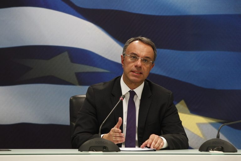 Σταϊκούρας: Εντός 20 ημερών η ελληνική πρόταση για τα χρήματα του Ταμείου Ανάκαμψης
