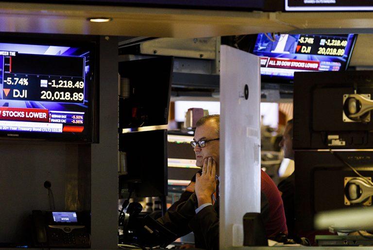 Η μεγαλύτερη χρηματοπιστωτική διόρθωση των τελευταίων 30 ετών: Τι θα αφήσει πίσω του στις αγορές ο κορωνοϊός