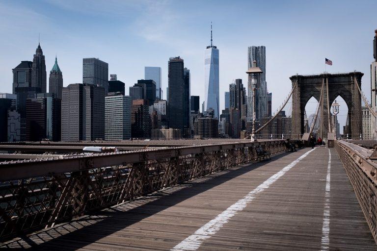 Πιθανόν μέχρι αρχές Ιούνιου οι απαγορεύσεις λόγω κορωνοϊού- Πάνω από 8.000 κρούσματα στην Νέα Υόρκη