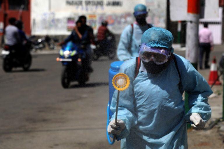 «Πονοκέφαλος» στη Νότια Κορέα: Τουλάχιστον 116 άνθρωποι που θεραπεύτηκαν, βρέθηκαν και πάλι θετικοί στον κορωνοϊό