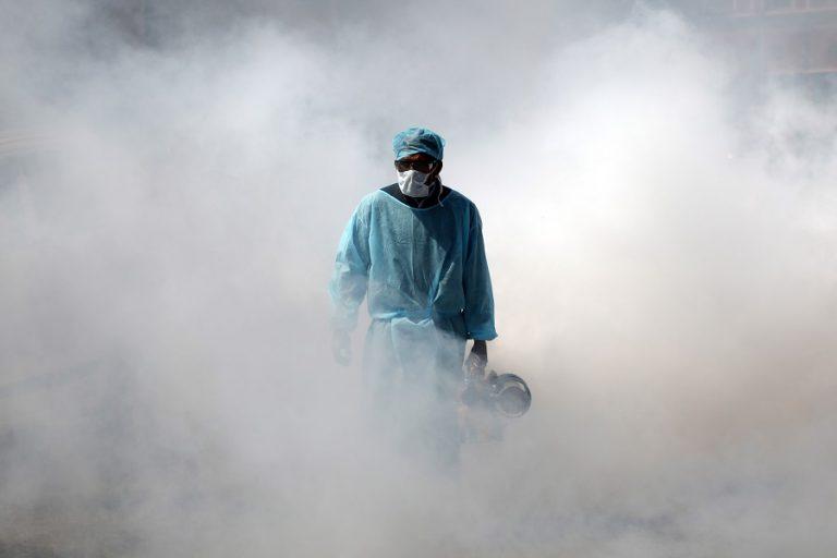 Δραματικές ώρες στην Ιταλία: Νέα μέτρα για τον περιορισμό της πανδημίας του κορωνοϊού