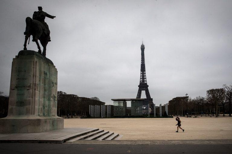 Η Κομισιόν λέει ναι στα μέτρα της Γαλλίας για ενίσχυση των αεροπορικών εταιρειών