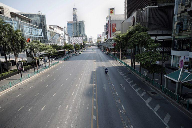 Μετά τον κορωνοϊό πρέπει να σκεφτούμε εκ νέου τις πυκνοκατοικημένες πόλεις