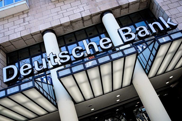 Deutsche Bank: Ανησυχεί για τον αυξανόμενο πληθωρισμό- Αμφισβητεί την πολιτική της Fed