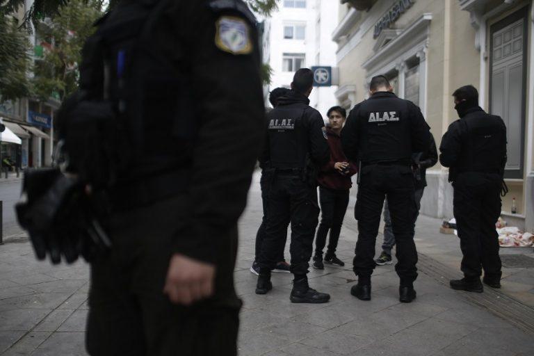 Στις 258 οι συλλήψεις για παραβίαση των μέτρων αποφυγής διάδοσης του κορωνοϊού