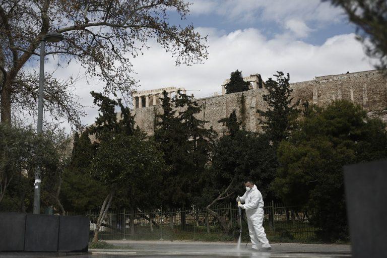 Η Telegraph «ψηφίζει Ελλάδα» μετά την καραντίνα του κορωνοϊού