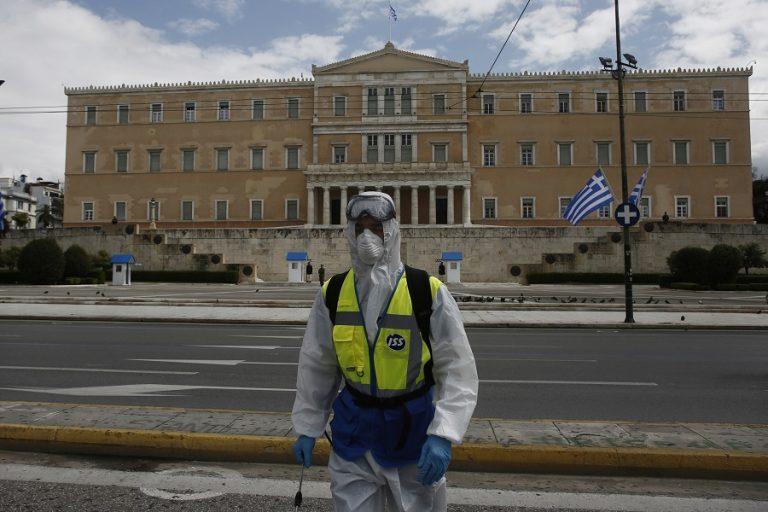 Έρευνα Covid Control: Το 50% των Ελλήνων θεωρεί ότι θα προσβληθεί από κορωνοϊό