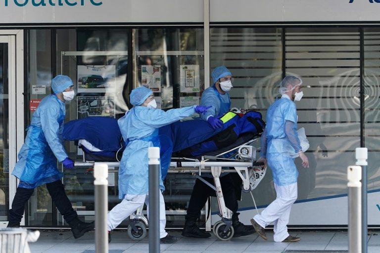 Κορωνοϊός εναντίον άλλων θανατηφόρων ιών: Ποιος έχει σκοτώσει τους περισσότερους