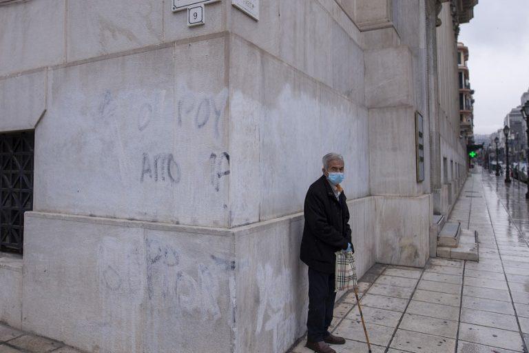 Δωρεά 10.000 μασκών από την πρεσβείας της Κίνας στη Βουλή των Ελλήνων