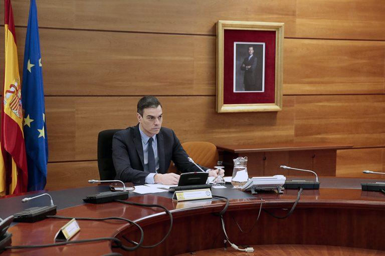 Έσπασε το μακάβριο ρεκόρ θυμάτων μέσα σε 24 ώρες στην Ισπανία – Νέα περιοριστικά μέτρα