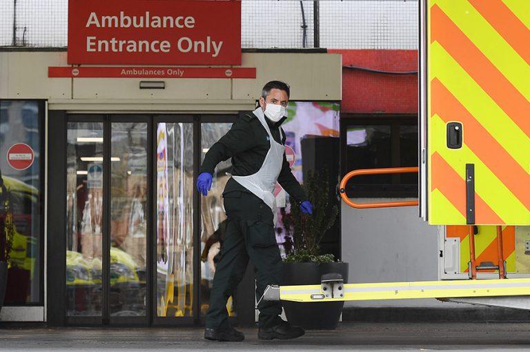 Τραγικό: 41% περισσότερα ήταν τα θύματα του κορωνοϊού στη Βρετανία από όσα ανακοίνωσε η κυβέρνηση