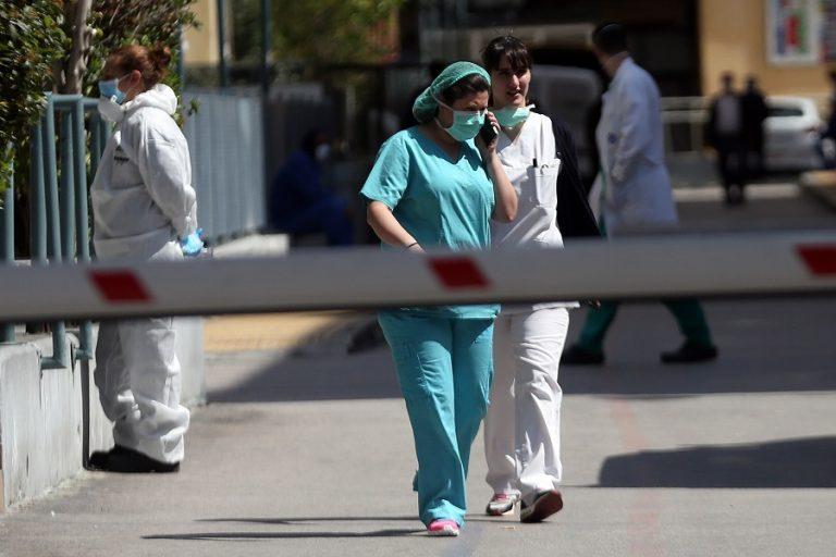 Είκοσι νέα κρούσματα και μια ανθρώπινη απώλεια από τον κορωνοϊό το τελευταίο 24ωρο