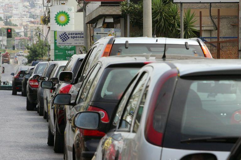 Ανοδική αντίδραση για την αγορά αυτοκινήτου- Αύξηση 25,4% το πρώτο τετράμηνο