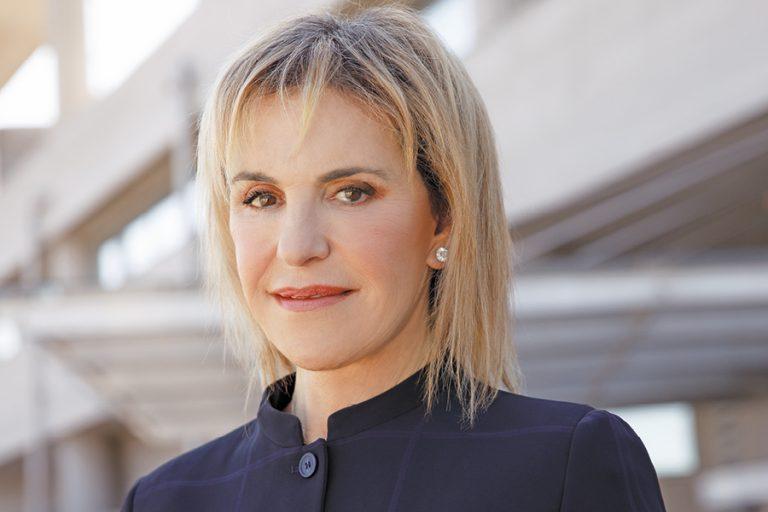 Ιουλία Τσέτη: Νιώθω περήφανη που επένδυσα στη χώρα μου