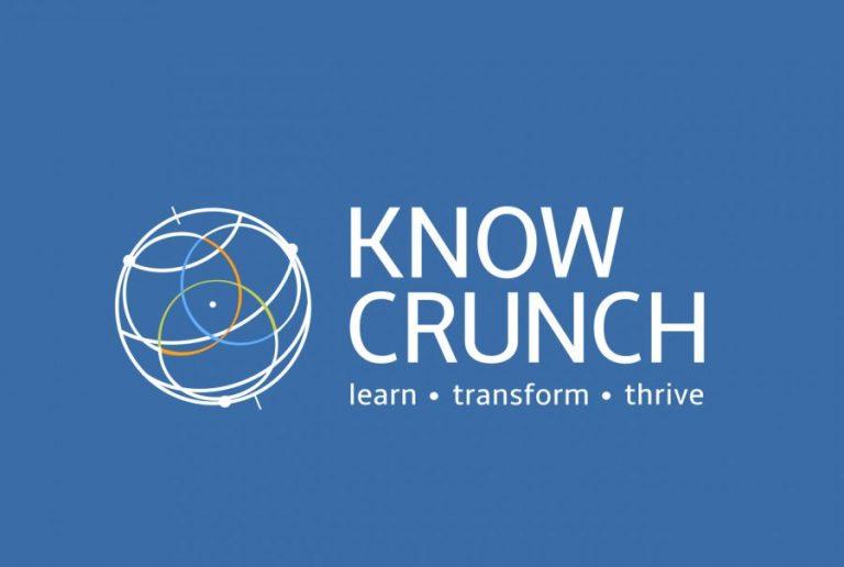 Η βραβευμένη εκπαίδευση της KnowCrunch είναι πλέον διαθέσιμη και σε e-learning