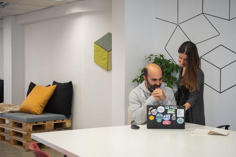 Το The Cube Athens συνεχίζει τις δράσεις του ψηφιακά και οργανώνει νέο Hackathon