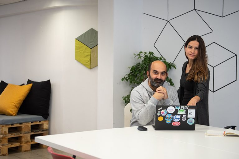 The Cube Athens: Το success story πίσω από τον μεγαλύτερο συνεργατικό χώρο στην Αθήνα