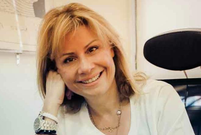 H διατροφολόγος Μαρία Ριμική στο Fortune: Η καραντίνα είναι η κατάλληλη εποχή για διατροφή