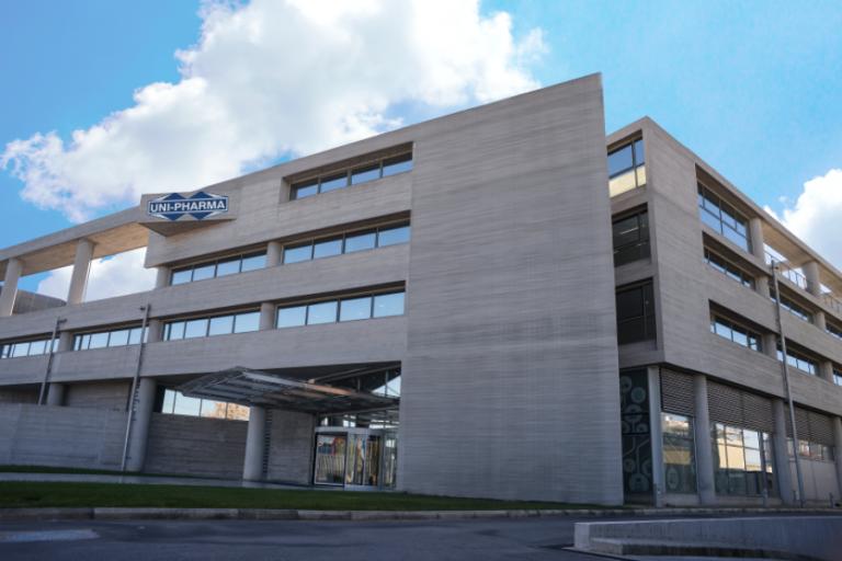 Ξεκινά η δωρεάν διάθεση στα νοσοκομεία αναφοράς του Unikinon (χλωροκίνη) από την Uni-pharma SA – Δωρεά και στην Κύπρο