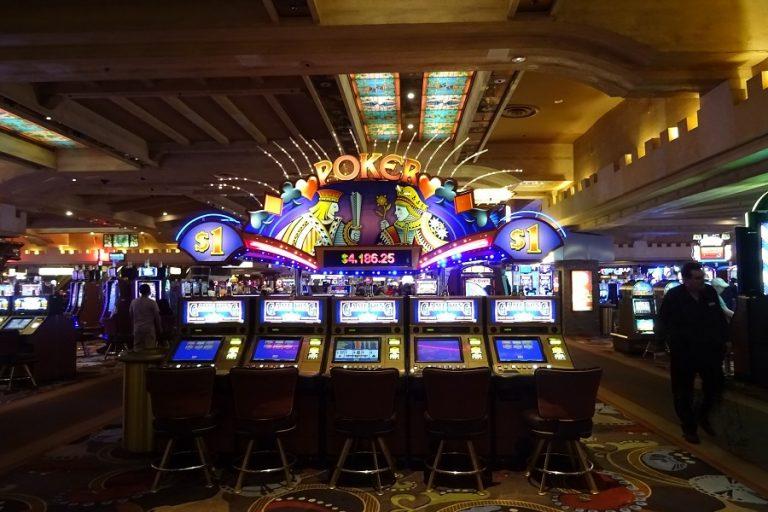 Έκλεισαν τα καζίνο στο Λας Βέγκας – Πρωτοφανείς εικόνες