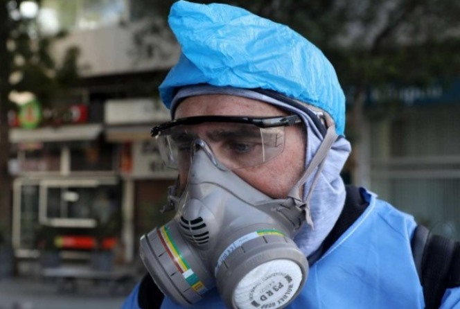 Oκτώ νέα κρούσματα κορωνοϊού στην Κύπρο, ανάμεσά τους και ένα τρίμηνο βρέφος