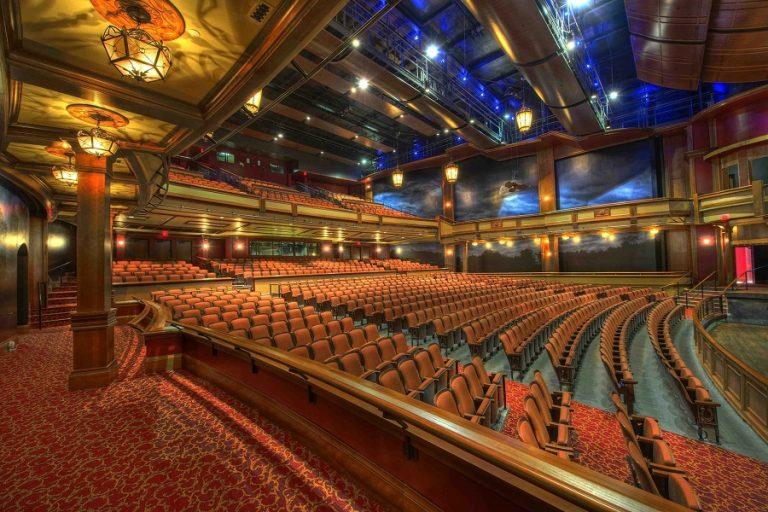 Fortune Ρεπορτάζ: Δυσοίωνες οι προβλέψεις για τις επιπτώσεις του κορωνοϊού σε θέατρα και σινεμά