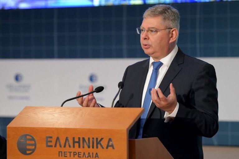 ΕΛΠΕ: Προσφέρουν 8 εκατ. ευρώ για την ενίσχυση του Εθνικού Συστήματος Υγείας
