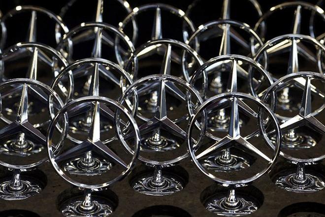 Πατάει «φρένο» η παραγωγή αυτοκινήτων λόγων κορωνοϊού