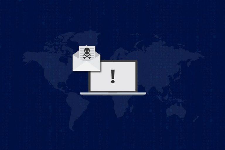 Η παραπληροφόρηση για τον κορωνοϊό εκτοξεύεται με νέες εκστρατείες spam και phishing