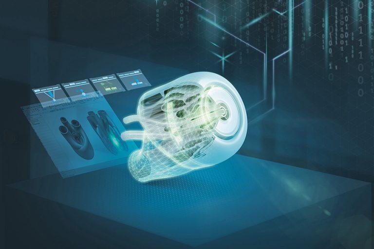 Η Siemens ανοίγει στους ειδικούς της υγείας ένα σημαντικό εργαλείο στον αγώνα κατά του κορωνοϊού