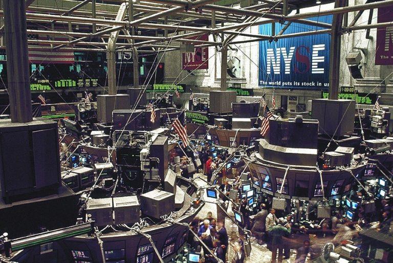 Ανάσα στις διεθνείς αγορές μετά τα έκτακτα μέτρα των κεντρικών τραπεζών