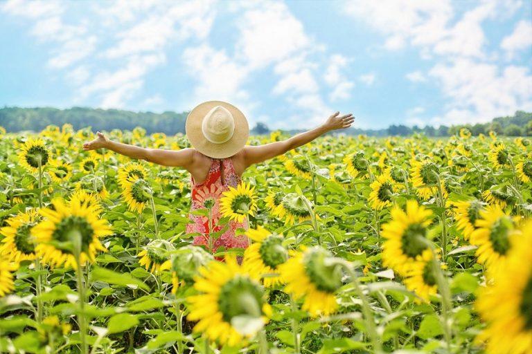 Παγκόσμια Ημέρα Ευτυχίας σήμερα: Η Ελλάδα 77η χώρα στον Παγκόσμιο Δείκτη Ευτυχίας 2020