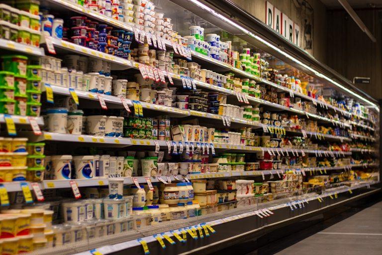 Ελληνικά προϊόντα στην ισραηλινή αλυσίδα supermarket Shufersal
