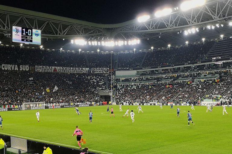 Αναβάλλεται το ιταλικό πρωτάθλημα ποδοσφαίρου