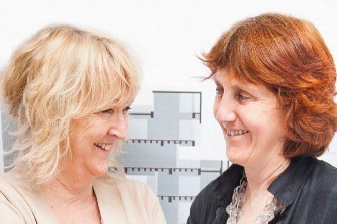 Στις Ιρλανδές Yvonne Farrell και Shelley McNamara, το Pritzker Architecture Prize 2020
