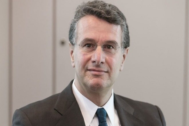 ΣΕΒ: Ο Δημήτρης Παπαλεξόπουλος προτάθηκε για να αναλάβει τα ηνία του ΣΕΒ