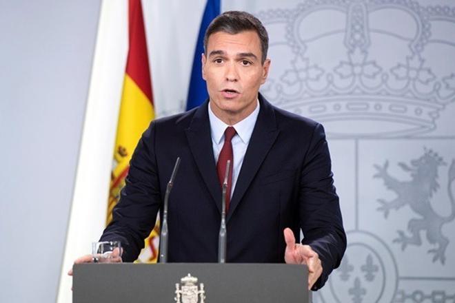 Η Ισπανία παρατείνει την κατάσταση έκτακτης ανάγκης για δύο επιπλέον εβδομάδες