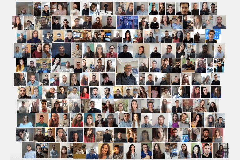 Project Future: Συνεχίζεται ψηφιακά το πρόγραμμα της Τράπεζας Πειραιώς
