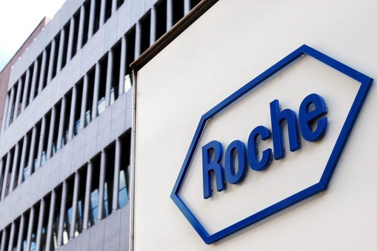 Η Roche κυκλοφόρησε ακόμη ένα αξιόπιστο τεστ για τη διαχείριση του κορωνοϊού