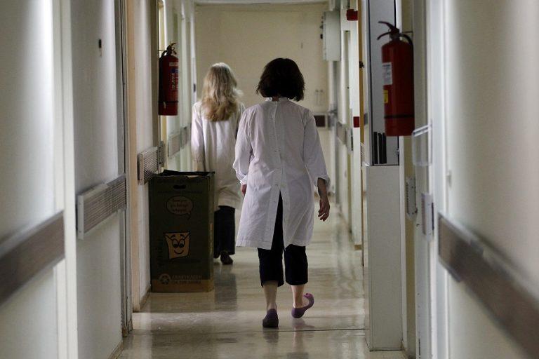Δωρεά του Ιδρύματος Στέλιος Χατζηιωάννου στο νοσηλευτικό προσωπικό 25 δημόσιων νοσοκομείων της Αττικής