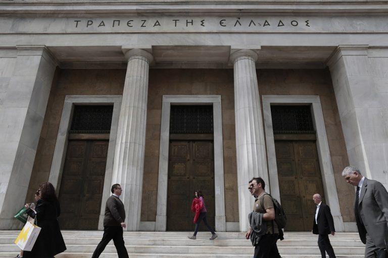 Τραπεζίτες: Κάτω από 5 δισ. τα κόκκινα δάνεια του κορονοϊού – Στη σωστή κατεύθυνση η BabBank της ΤτΕ