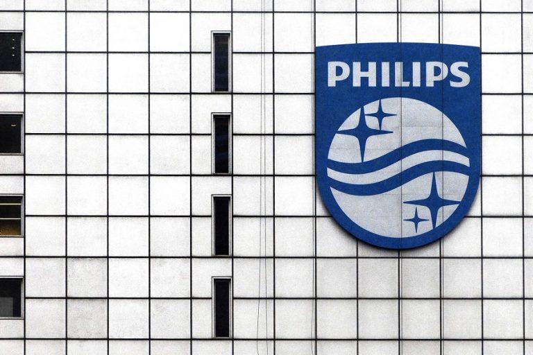 Συμφωνία Philips- Λευκού Οίκου για παράδοση 43.000 αναπνευστήρων