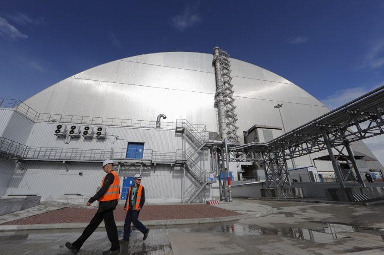 Δασική φωτιά στο Τσερνόμπιλ προκάλεσε αύξηση της ραδιενέργειας στην περιοχή