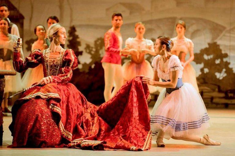 Οι χορευτές της Λυρικής μένουν σπίτι και προσφέρουν… εντυπωσιακό θέαμα (Βίντεο)