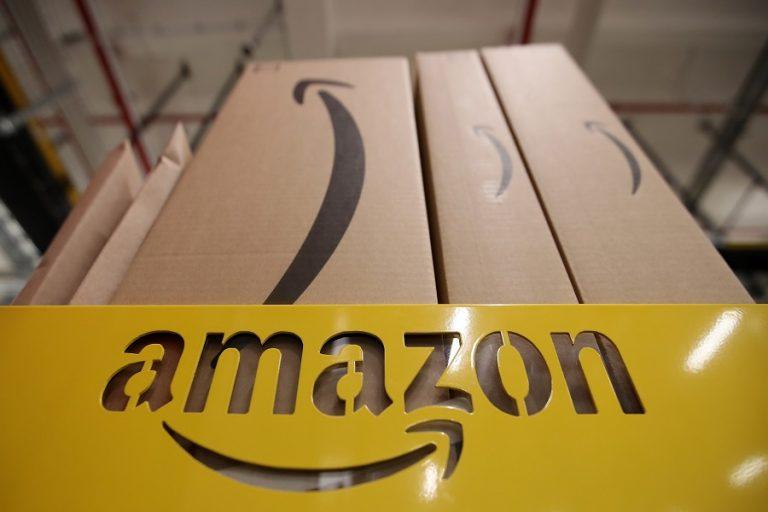 Σε αγορά 11 αεροπλάνων θα προχωρήσει η Amazon, για να εξυπηρετεί τις αυξημένες παραγγελίες