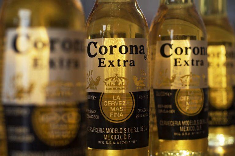 Τέλος η μπύρα Corona – Σταματά προσωρινά η παραγωγή