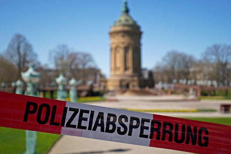 Νέα παράταση της καραντίνας στη Γερμανία – «Ο κορωνοϊός δεν γνωρίζει πασχαλινές διακοπές» λέει η Μέρκελ