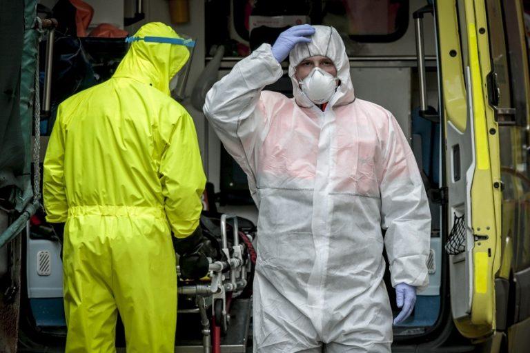 Εκτίμηση – «σοκ» για την Ιταλία: Οι νεκροί από την πανδημία μπορεί να είναι 20.000 περισσότεροι από την επίσημη καταγραφή